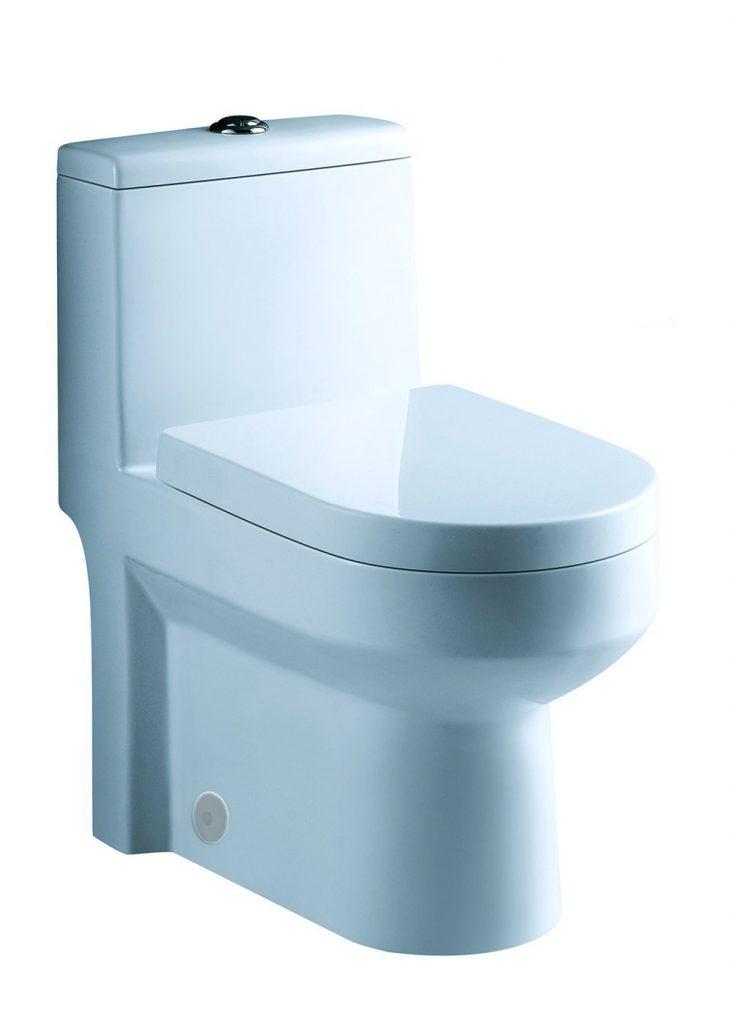 GALBA Small Toilets