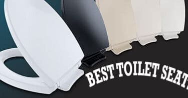 BEST TOILET SEATS