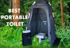 BEST PORTABLE TOILET